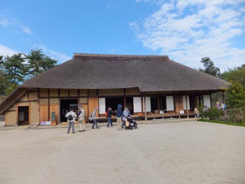 昭和天皇記念公園18