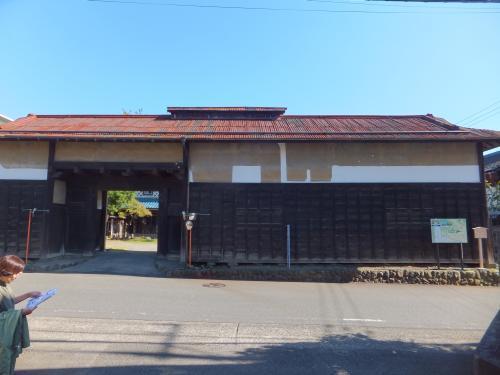 中村家住宅1