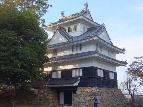 216吉田城