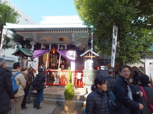 3椙森神社
