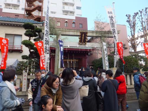 4笠間稲荷神社