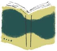 昭和のブックカバー