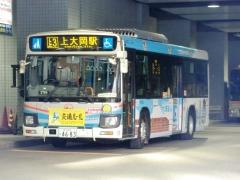 京浜急行バス・Y2754