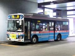 京浜急行バス・Y2815