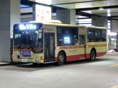 神奈川中央交通・お143