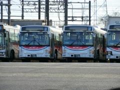 1031号車と1035号車・KL-LV280L1改