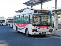 2057号車・PA-KR234J1改