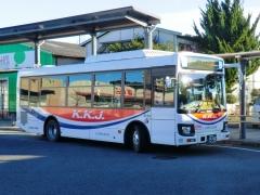 2104号車・2KG-LR290J3