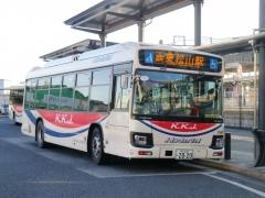 1047号車・2SG-HL2ANBP①