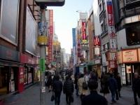 いとう@渋谷・20190114・センター街