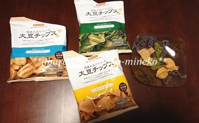 大豆チップス1