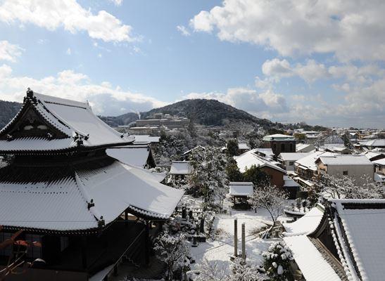 0120218雪の京都