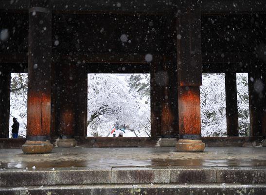 0140214雪の南禅寺