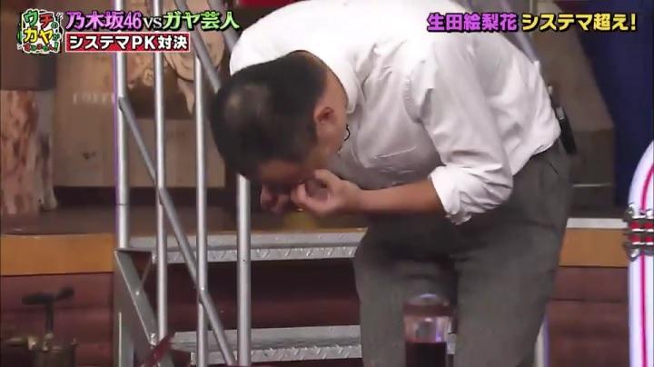 【ウチのガヤが】乃木坂の生田絵梨花、南川は失敗