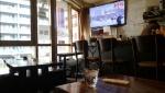 「Bar HEAVEN」の店内