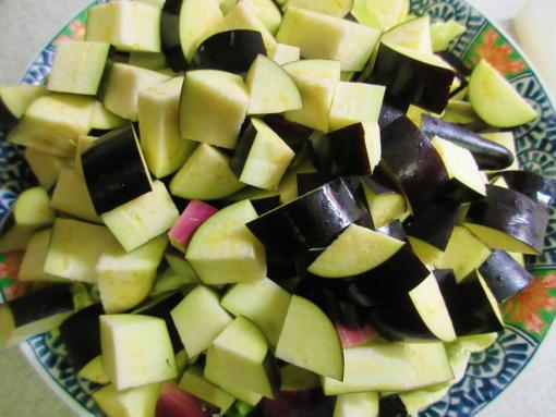 211  野菜準備(1)