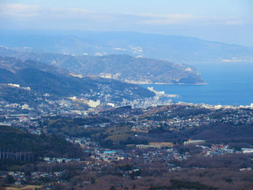 106  山頂からの眺め(1)