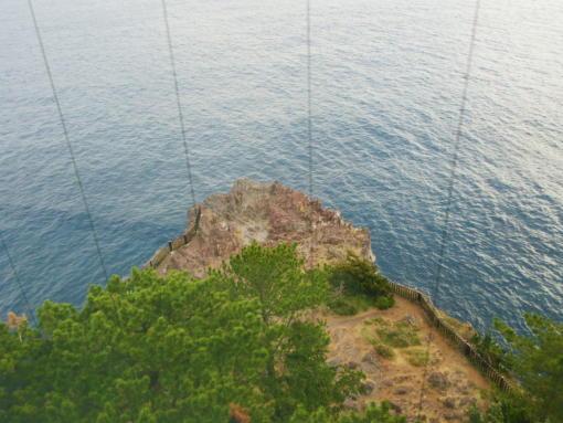 111  灯台の上から(1)