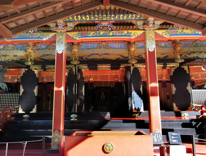 181114東照宮 (2)