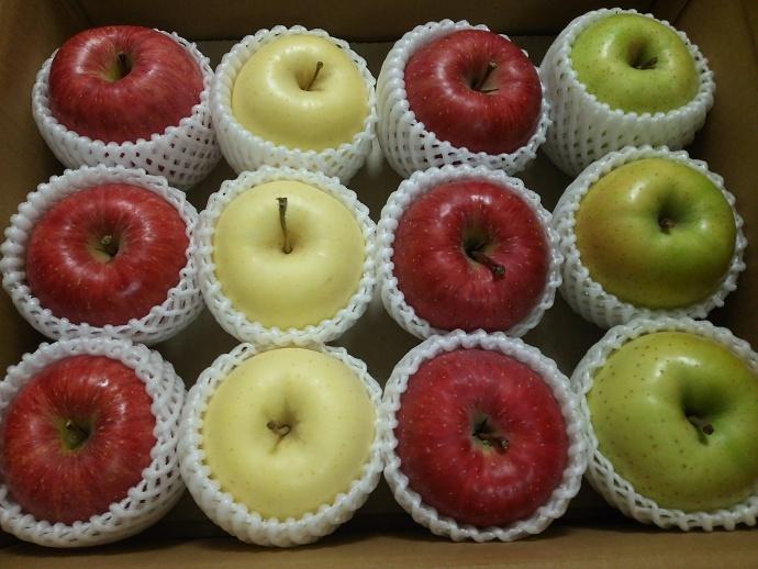 181123リンゴ