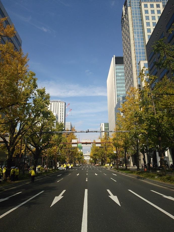 181125大阪マラソン (1)