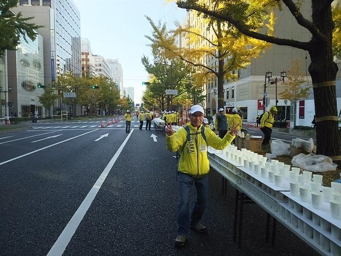 181125大阪マラソン (2)