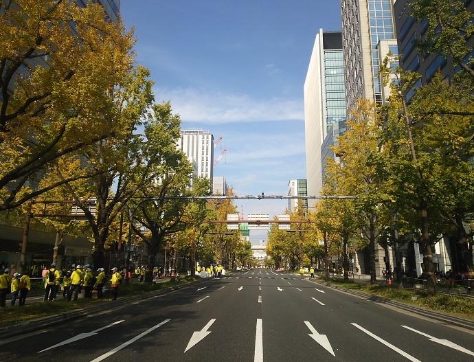 181125大阪マラソン (3)