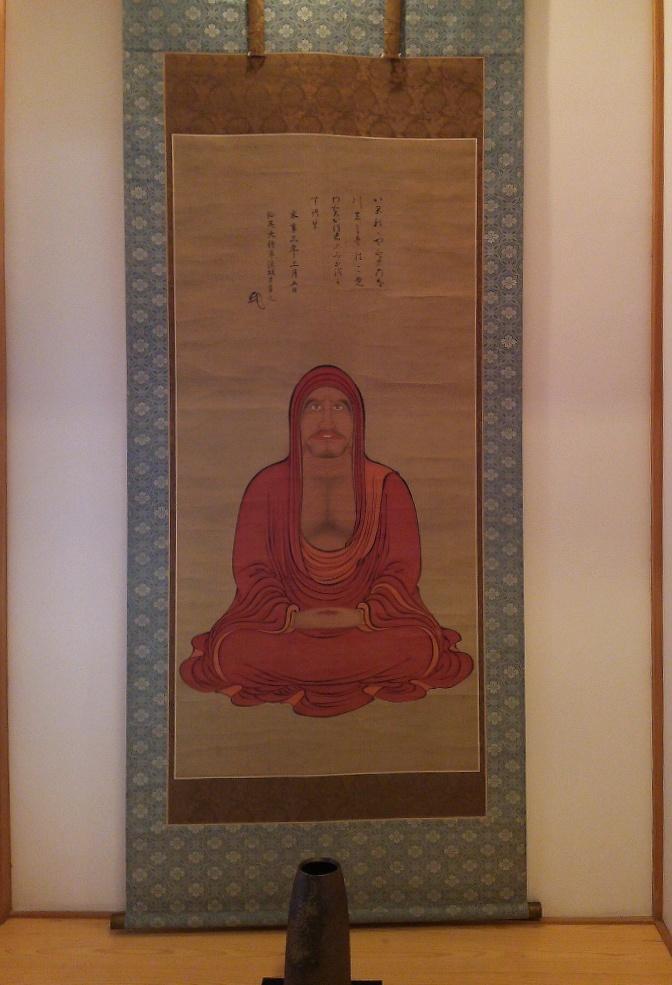 190122座禅 (1)