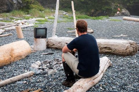 テレビ 視聴