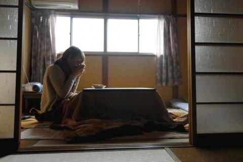 炬燵 日本
