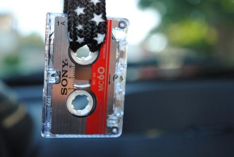カセットテープ SONY