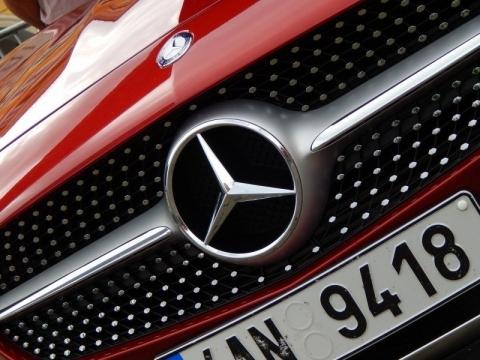 Benz エンブレム