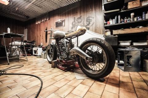 バイク 趣味
