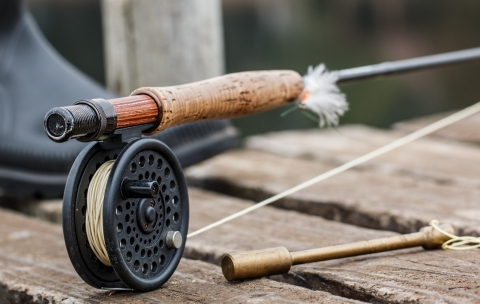 趣味 釣り