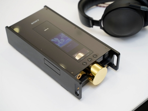 SONY Walkman DMP-Z1