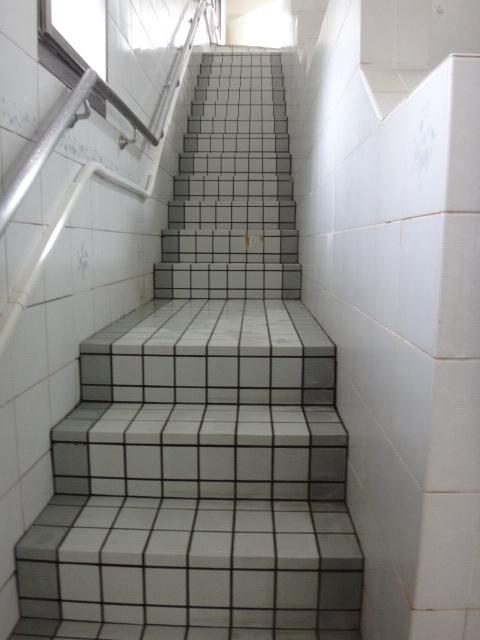 2階があるんです