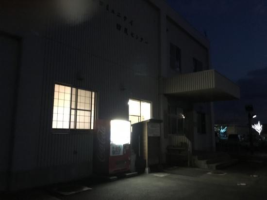 商店街役員会 002