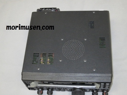 ヤエス FT-450D (HF・50MHz/100W) HF/50MHz オールモードトランシーバー アンテナチューナー内蔵 ★新スプリアス