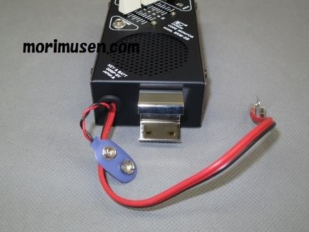 EKM-2B コードモニター  カツミ製・CW練習に/KATSUMI オシレーター