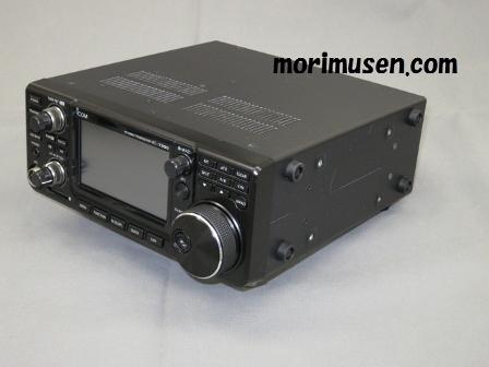 IC-7300 (100Wタイプ) アイコム