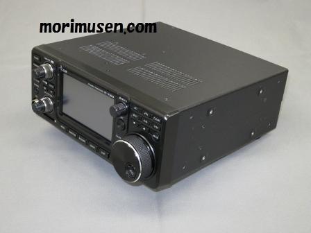 IC-7300M (50Wタイプ) アイコム