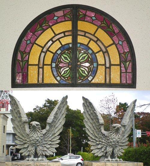 豊橋市公会堂・装飾1