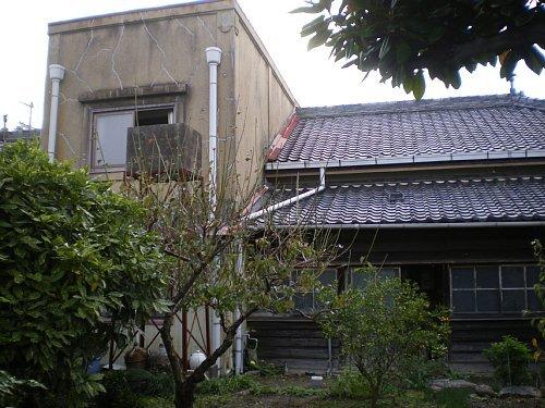 旧今泉医院3