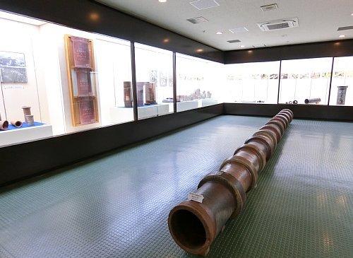 とこなめ陶の森資料館の企画展