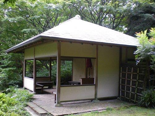 松濤園・松月亭