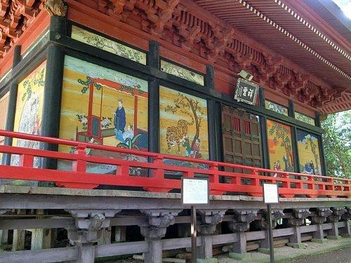興福寺・観音堂1