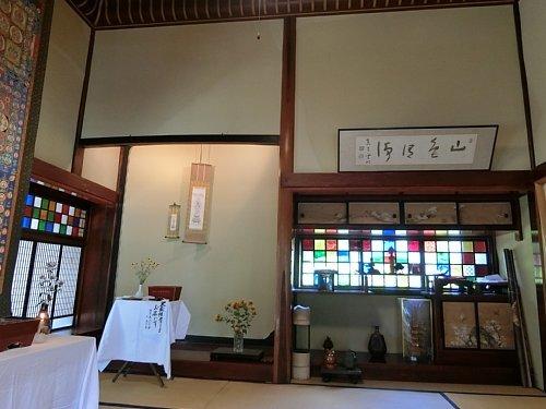 興福寺・書院3