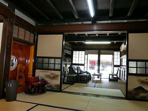 興福寺・書院7
