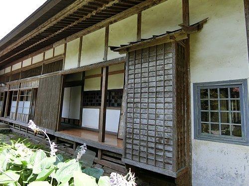 興福寺・書院10