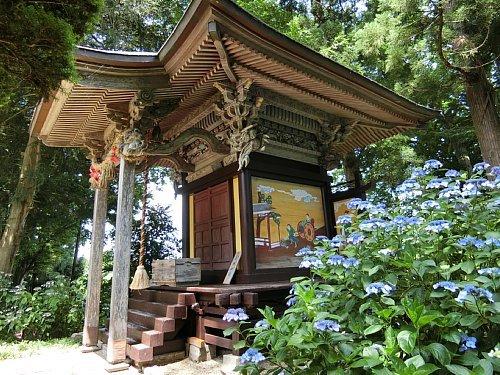 興福寺・薬師堂y